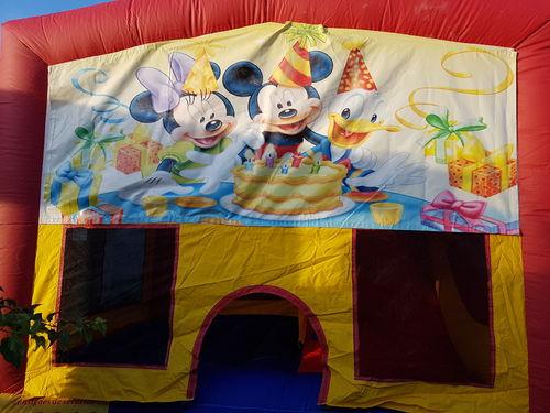 Antilles Loisirs Location Jeux Gonflables Anniversaire Enfants Martinique