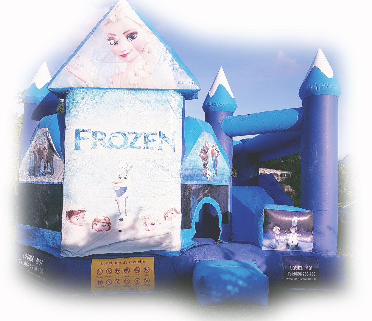 ch teau reine des neiges frozen pour enfants de 1 10 ans page d 39 accueil. Black Bedroom Furniture Sets. Home Design Ideas
